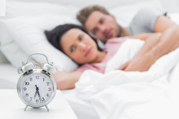 Is a good night's sleep eluding you? It could be RLS - or something else entirely.