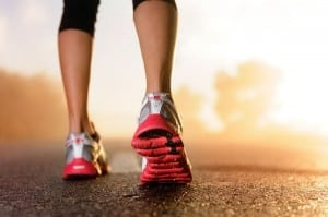 running and leg health