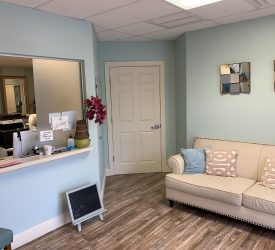 fleming island vein center